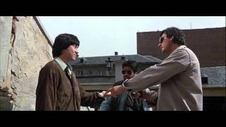 Джеки Чан против двоих с оружием - Доспехи Бога 2 / 1991