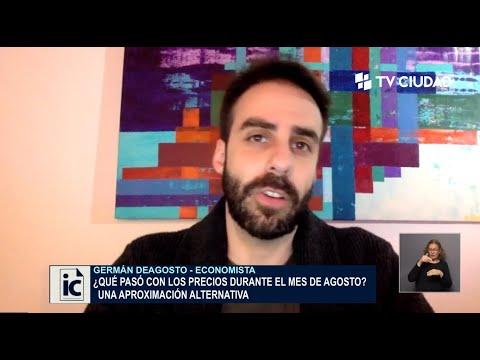 Informe Capital | Columna Economía 07/09/21
