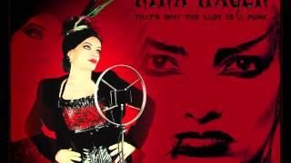 Nina Hagen Band || Rangehn (+ lyrics)