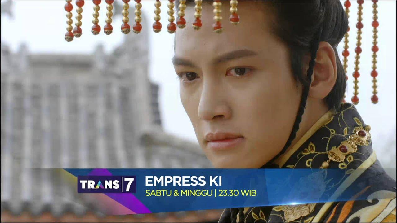 Program Trans7 Empress Ki Youtube