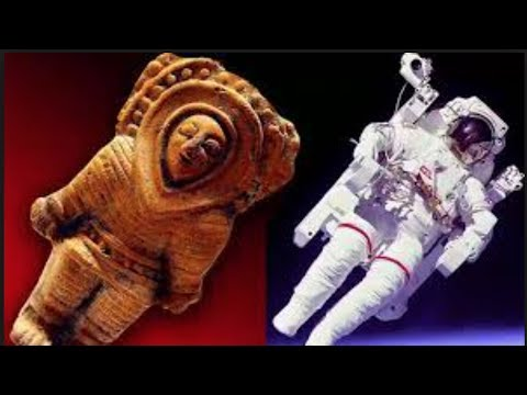Ancient Astronauts, Anunnaki Throughout History & Their Influence on Mankind - 2017 Documentary