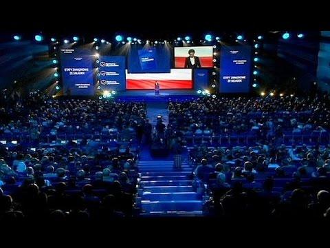 Wahlen In Polen