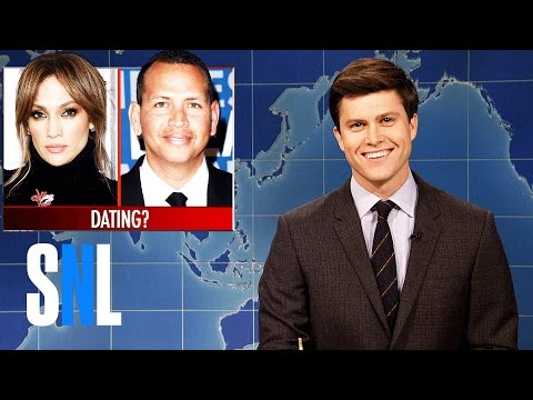Weekend Update on A Day Without a Woman - SNL