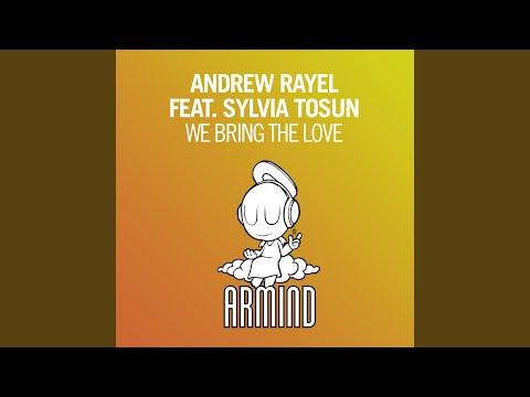 We Bring The Love (Radio Edit)