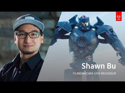 Shawn Bu