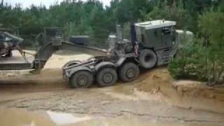 King Off Road Military Trailer.mov