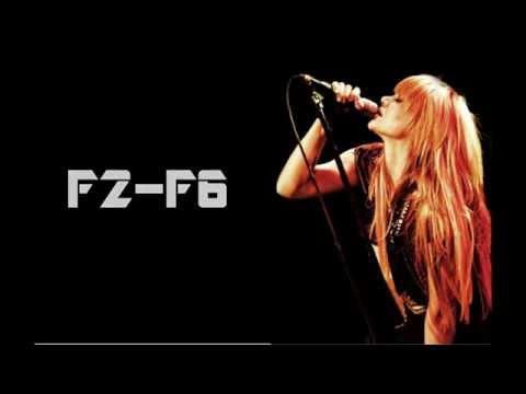 Vanessa Amorosi Vocal Range Bb2 F6