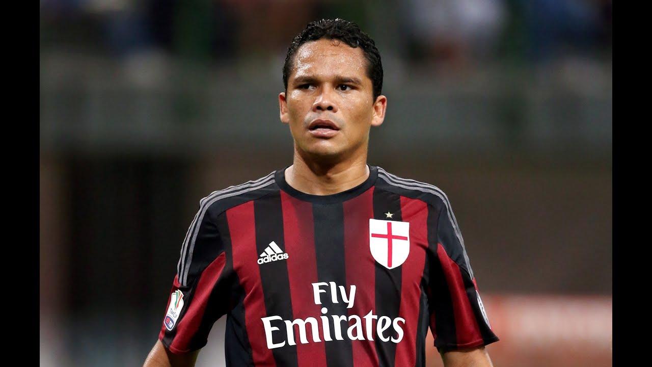 Carlos Bacca Skills & Goals 2016 Jumbo ○ RJTV