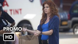 "The Mysteries of Laura 2x02 Promo ""The Mystery of the Cure for Loneliness"" (HD)"