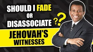 Should Jehovah