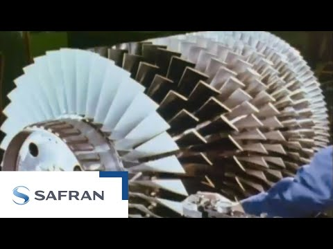 How to build a turbofan