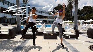 Bomba Estéreo - Internacionales Choreography by Leonardo Si...