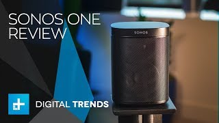 Sonos One - Hands On Review