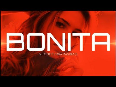 BONITA – Reggaeton type beats – pista reggaeton romántico uso libre – Type beat reggaeton – 2021