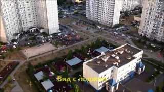 Продам квартиру на Окской в Москве (м. Кузьминки)(, 2014-07-29T08:26:56.000Z)