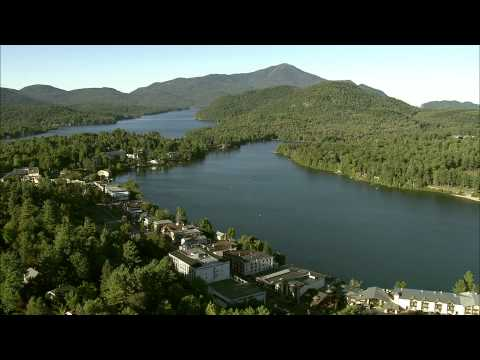 Lake Placid & Lake Champlain Region | VisitAdirondacks.com