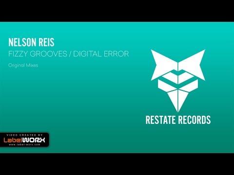 Nelson Reis - Digital Error (Original Mix)