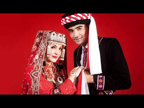 The Big Picture: Wedding, Tajik-style  Part I
