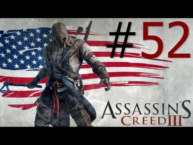Assassins Creed III [#52] - DUŻY DAVE