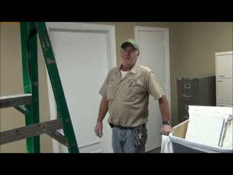 Jackson County Courthouse Infrastructure Failure 8-22-16