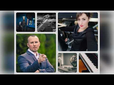 Зови меня (cover By Елена Бородай & Евгений Харченко)