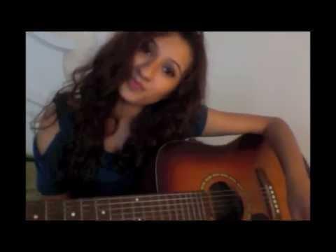 Tere Sang Yaara - Rustom (Female Cover) By Deanna Reesha | Akshay Kumar & Ileana D'Cruz | Rustom |