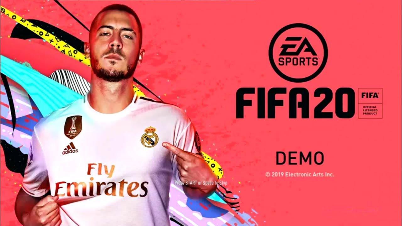 FIFA 20 Theme for FIFA 14