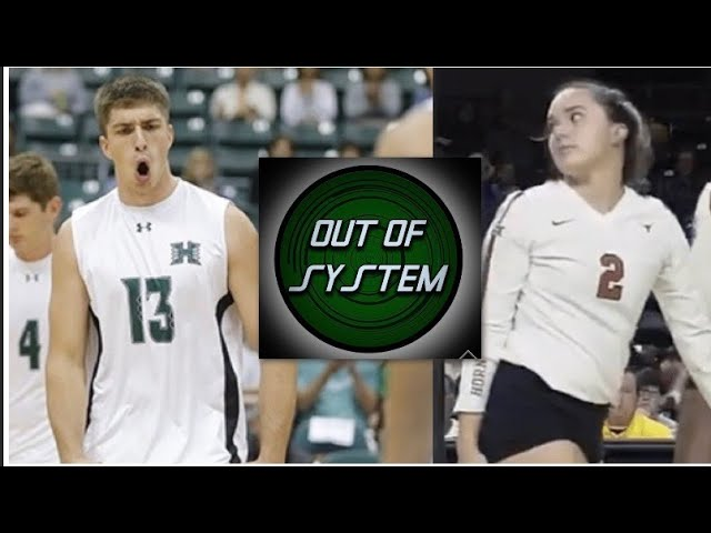 Out of System: Texas Volleyball Setter Jhenna Gabriel talks singing at playing for a powerhouse