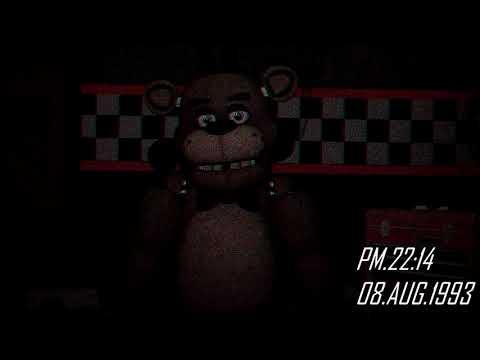Freddy Fazbear Repair