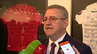 """""""Euro 2016"""", ekspozitë në Muzeun Kombëtar nga FSHF - Top Channel Albania - News - Lajme"""
