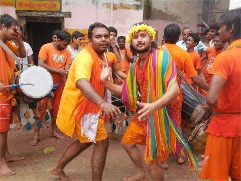 New Baba baidhynath dham ki kanwar yatra shravani mela HD Wallpaper for free download