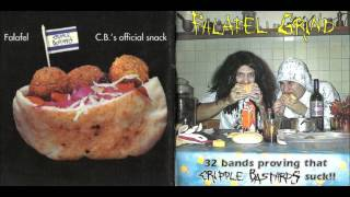 09 FINAL EXIT - 21st Century Schizoid Man + Padroni + Authority (Cripple Bastard Cover)