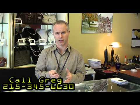 Jewelry and Coin Appraisal Services Doylestown Gold Exchange