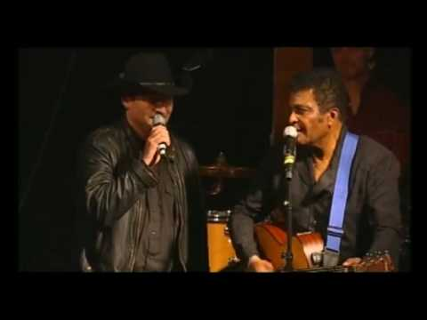 Charley Pride & Hallur Joensen - Kiss an Angel Good Morning