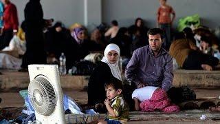 تغلبوا على مشاكلهم وتحدوا وسائل الإعلام.. شاهد طرق التحول من لاجئ إلى منتج- هنا سوريا