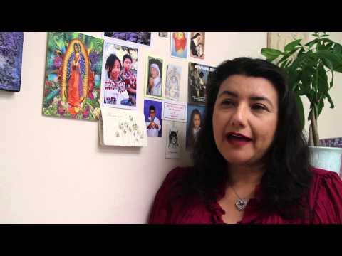 Magda L Closing The Gap For Legal Representation