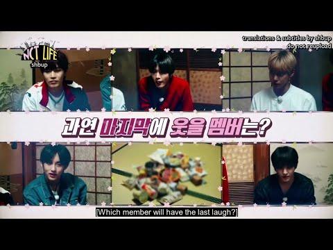 [ENG SUB] NCT LIFE in Osaka EP. 16