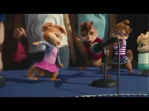 Alvin and the Chipmunks - Chipwrecked Review