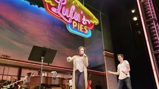 01.15.19 Waitress musical - Karaoke night with Sara Bareilles and Gavin Creel as hosts