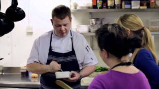 How to cook Cornish Pollock with clotted cream (Rodda's) Thumbnail