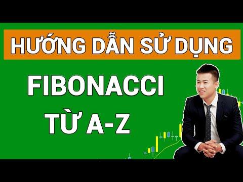 Cách sử dụng fibonacci retracements trade forex cho trader