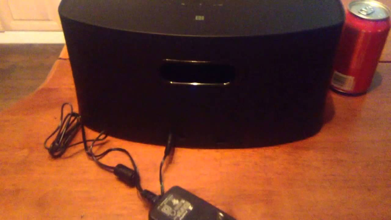 Hitachi Smart Wi-Fi Speaker W10