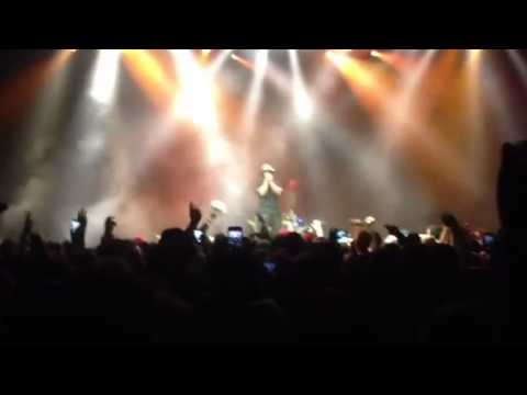 ScHoolBoy Q Performs Blessed at House of Blues Boston
