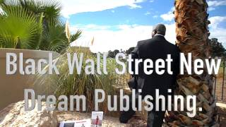 Black Wall Street New Dream Publishing Commercial