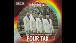 De Four Tak  /   Kus Me Voor De Laatste Keer (1970)