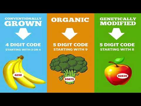 EXPOSED! : ORGANICLY GROWN / GMO's / and WASTE WATER