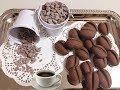 بيتفور حبات البن ( حبات القهوة) رررروعة بتذوب بالفم وصفة مابتشبه اي وصفة بالنت كلو تستحق التجربة☕️