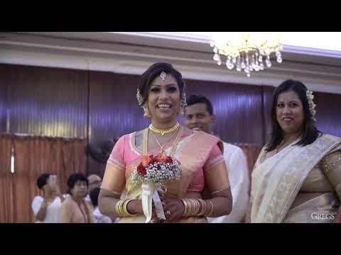 Malayayee Weds Punjabi // Tasha & Havey