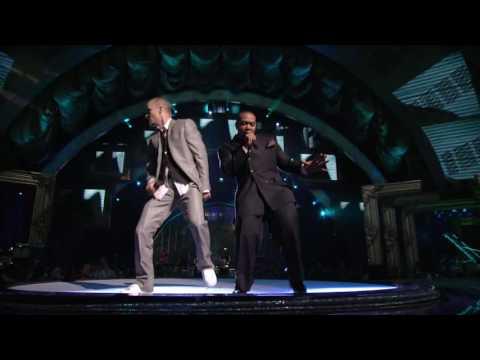 Justin Timberlake  My Love & Sexyback HD Live MTV VMA 2006