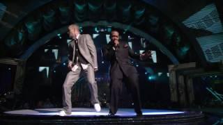 Justin Timberlake - My Love & Sexyback [HD] (Live MTV VMA 2006)